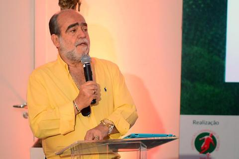 Lançamento do Campeonato Catarinense de 2014
