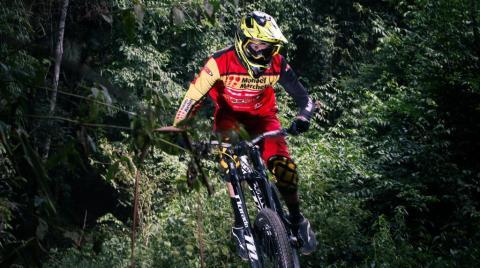 AVENTURA SC: Mountain Bike em Santa Catarina