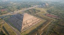 Cidade Maia de Teotihuacan