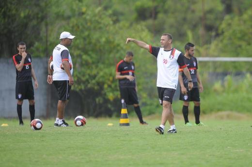 JEC estreia na Primeira Liga nesta quinta Maykon Lammerhirt/Agencia RBS