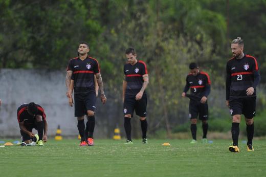 JEC tenta reencontrar os gols e as vitórias Maykon Lammerhirt/Agencia RBS