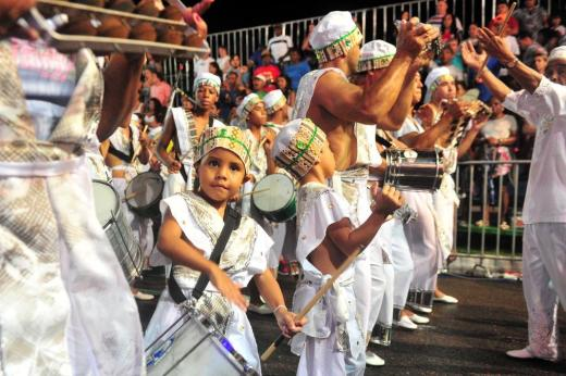 Confira onde curtir o Carnaval em Joinville e região Rodrigo Philipps/Agencia RBS